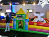 Children themed party events with plenty of great games!